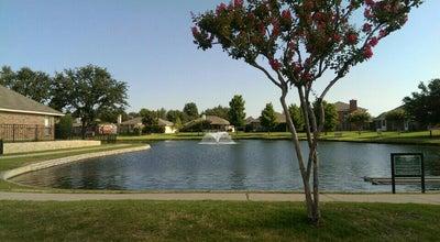 Photo of Lake Preston Lakes at 11414 Harbor Rd, Frisco, TX 75035, United States