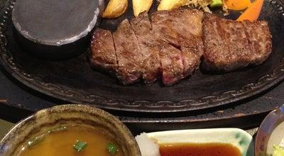 Photo of Steakhouse 牛楽 at 篠町馬堀駅前2-3-1, 亀岡市 621-0828, Japan