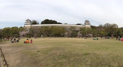 Photo of Park 明石公園 at 明石公園1-27, 明石市 673-0847, Japan