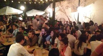 Photo of Beer Garden Biergarten at Querétaro 225, México, Mexico