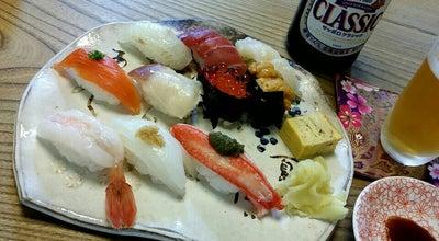 Photo of Sushi Restaurant 梅乃寿司 at 柏木町1-19, 函館市, Japan