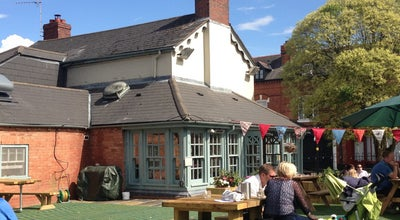 Photo of Pub The New Inn at 74 Vivian Rd., Harborne, Birmingham B17 0DJ, United Kingdom