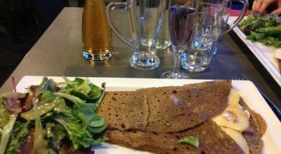 Photo of French Restaurant La Table De Bretagne at Montigny-le-Bretonneux, France