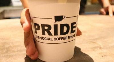 Photo of Coffee Shop Pride Coffee at Jl. Pk. Bangsa (ruko Surya), Pare 64212, Indonesia