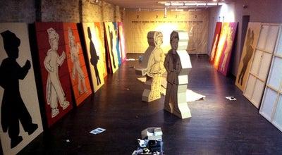 Photo of Art Gallery Щербенко Арт Центр at Вул. Михайлівська, 22-в, Киев 01001, Ukraine
