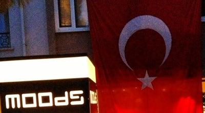 Photo of Cafe Moods Cafe at 6015 Sk., Denizli 20070, Turkey