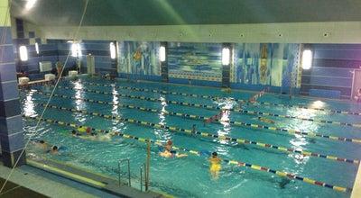 Photo of Water Park Школа олимпийского резерва at Kazakhstan