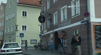 Photo of Burger Joint 73 | Burger. Bar. at Hubert-von-herkomer-str., Landsberg am Lech 86899, Germany