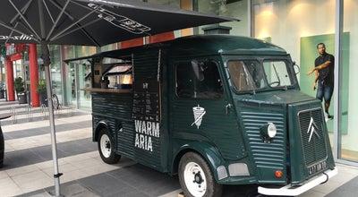 Photo of Food Truck Shawarmaria at Germany