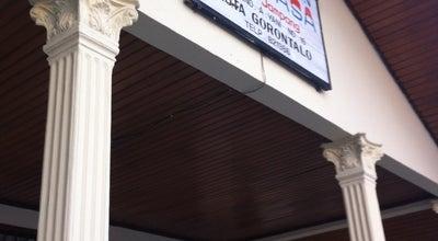 Photo of Diner Rm mas jampang at Jl Jend Ahmad Yani, Kota Selatan, Indonesia