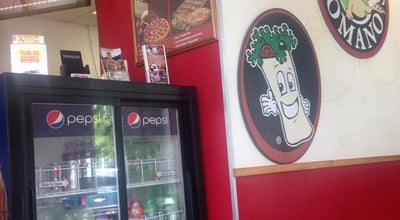 Photo of Pizza Place Papa Romanos at 22661 Gratiot Ave, Eastpointe, MI 48021, United States