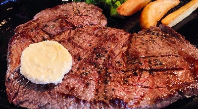 Photo of Steakhouse Jumbo Steak HAN'S Mihama at Japan