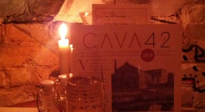 Photo of Tapas Restaurant Cava 42 at Karlagatan 42, Karlstad 652 23, Sweden