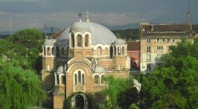 Photo of Park Градинката Св. Седмочисленици at Ул. Граф Игнатиев, София 1000, Bulgaria