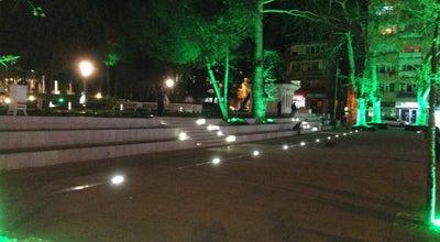 Photo of Park Cumhuriyet Parkı at İzmit, Kocaeli, Turkey