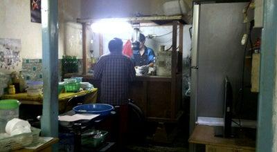 Photo of Asian Restaurant Cwie Mie Ayam Wong Batu at Jl Panglima Sudirman Depan Toko Cipto, Batu, Indonesia
