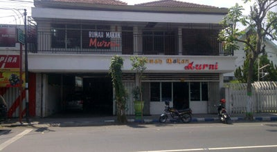 Photo of Chinese Restaurant Rumah Makan Murni at Jl Merdeka 130, Jombang, Jawa Timur, Indonesia