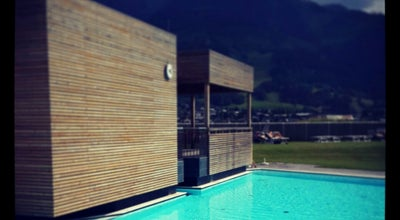 Photo of Hotel Tauern Spa at Tauern Spa Platz 1, Kaprun 5710, Austria