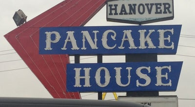 Photo of Breakfast Spot Hanover Pancake House at 1034 S Kansas Ave, Topeka, KS 66612, United States