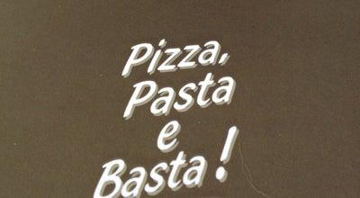 Photo of Italian Restaurant Pizza, Pasta e Basta! at Naamsesteenweg 27, Sint-Truiden 3800, Belgium