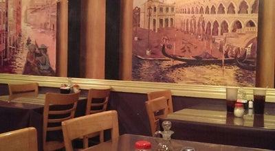 Photo of Italian Restaurant Tony's Pizza And Pasta at 6245 Rufe Snow Dr, Watauga, TX 76148, United States