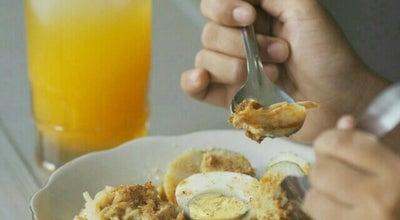 Photo of Asian Restaurant Warung Sri Rejeki at Jl. Mawar, Blitar, Indonesia
