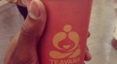 Photo of Tea Room Teavana at 3301 Veterans Memorial Blvd, Metairie, LA 70002, United States