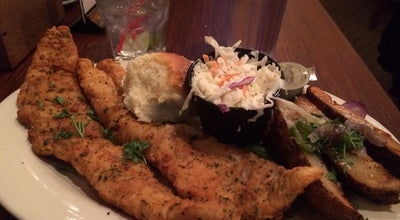 Photo of American Restaurant Lazy River Grill at 631 Big Bend Rd, Ballwin, MO 63021, United States