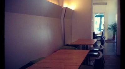 Photo of Italian Restaurant Via Lattea at Prenzlauer Allee 41, Berlin, Germany