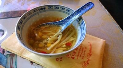 Photo of Chinese Restaurant Chinese Restaurant Kun Ming at Suurlohjankatu 1, Lohja 08500, Finland