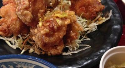 Photo of Chinese Restaurant チャイニーズダイニング謝謝 駅前店 at 駅前大通1-135, 豊橋市 440-0888, Japan