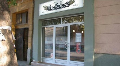 Photo of Bakery Andonović at Segedinski Put 7b, Subotica 24000, Serbia