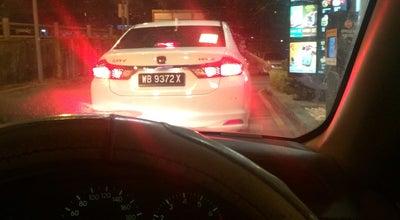 Photo of Fast Food Restaurant McDonald's at Rawang Town 48000, Malaysia