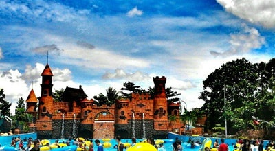 Photo of Water Park Ocean Park Water Adventure at Jl. Pahlawan Seribu Cbd Area, Tangerang Selatan 15322, Indonesia