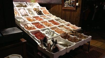 Photo of Italian Restaurant Assunta Madre at Via Giulia, 14, Roma 00186, Italy