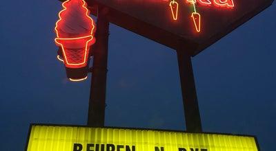 Photo of Burger Joint Waylan's Ku-Ku Burgers at 915 N Main St, Miami, OK 74354, United States