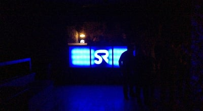 Photo of Nightclub Sullivan Room at 218 Sullivan St., New York, NY 10012, United States
