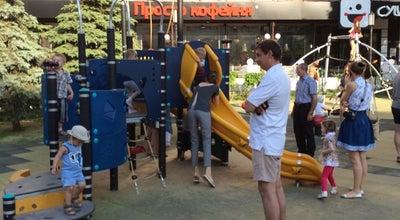 Photo of Playground Детская площадка на Покровке at Russia
