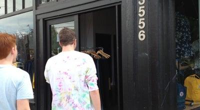Photo of Clothing Store Communion at 3556 Se Hawthorne Blvd, Portland, OR 97204, United States