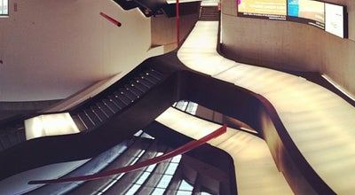 Photo of Other Venue MAXXI at Via Guido Reni 4 A, Rome 00000, Italy