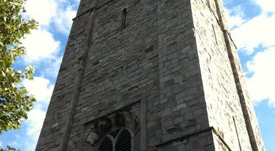 Photo of Church St Michan's Church at Church St, Dublin 7, Ireland