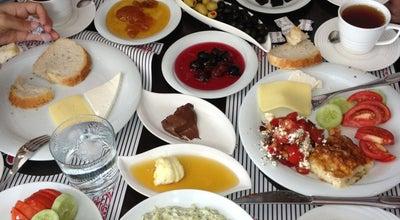Photo of Breakfast Spot Zeyden Mutfak at Kurtuluş Cad No 3, Sinop 57000, Turkey