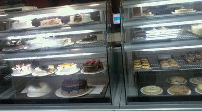 Photo of Bakery Panificadora e Confeitaria Colombo at R. Xv De Novembro, 137, Colombo 83414-000, Brazil