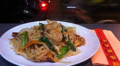 Photo of Thai Restaurant Bangkok Café at United Kingdom