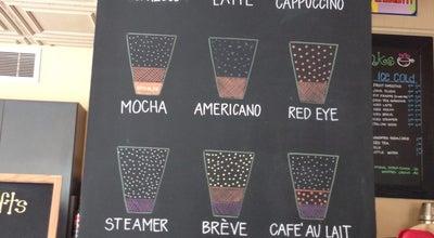 Photo of Coffee Shop Cornerstone Coffeehouse & Deli at 123 E 3rd Ave, Mitchell, SD 57301, United States