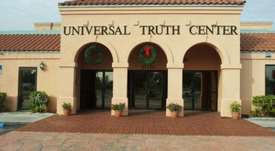 Photo of Church Universal Truth Center at 21310 Nw 37th Ave, Miami Gardens, FL 33056, United States
