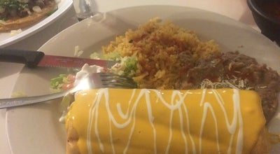 Photo of Mexican Restaurant El Zarape at 911 N Western Ave, Peoria, IL 61604, United States