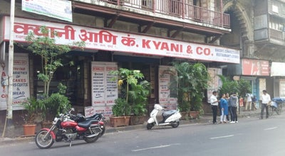 Photo of Cafe Kyani & Co. at J.s.s Road, Mumbai 400 002, India