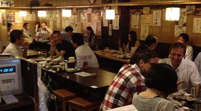 Photo of Sake Bar 居酒屋 やまと at 西新宿1-4-18, 新宿区 160-0023, Japan