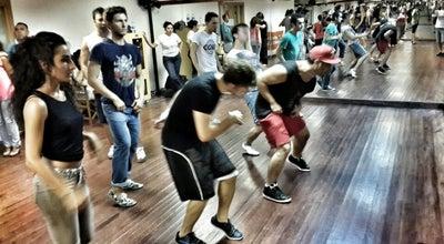 Photo of Dance Studio Aytunç Bentürk Dance Academy at Kadıköy, İstanbul, Turkey